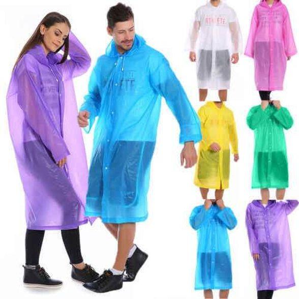 מעיל רוח וגשם יוניסקס | צבע לבחירה_מעיל כחול, , large image number null