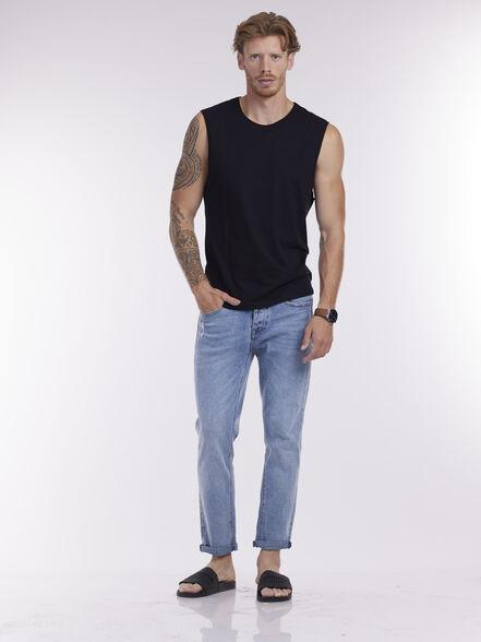 חולצת לוגו LEE_COOPER, , large image number null