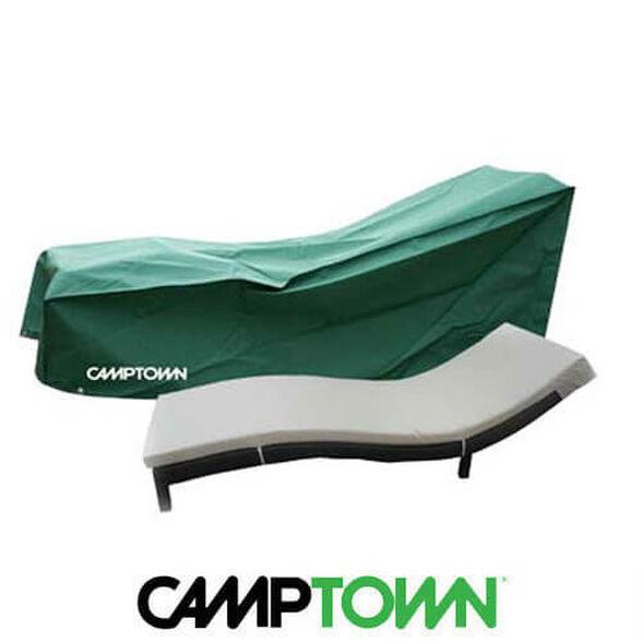 כיסוי איכותי למיטת השיזוף לשמירה והגנה מפני נזקי גשם ושמש, , large image number null
