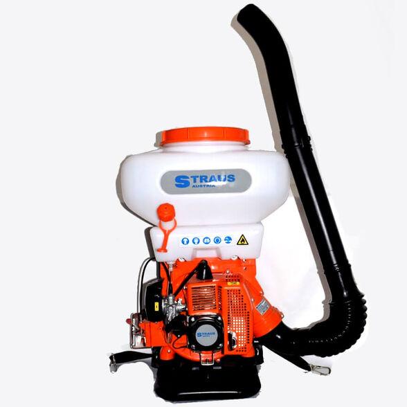 מפוח מרסס מקצועי מנוע בנזין 2 פעימות 20 ליטר, , large image number null