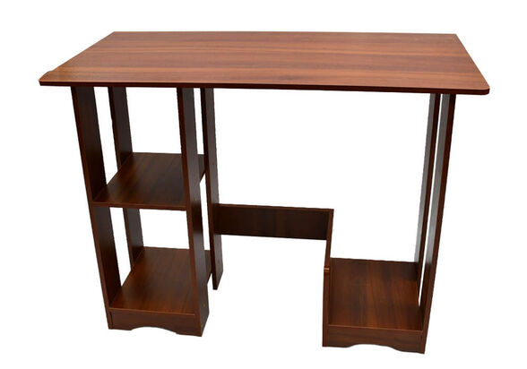 שולחן מחשב מפואר MSH-1-36 מעץ מבית ROSSO ITALY רוחב 0.9 מטר, , large image number null