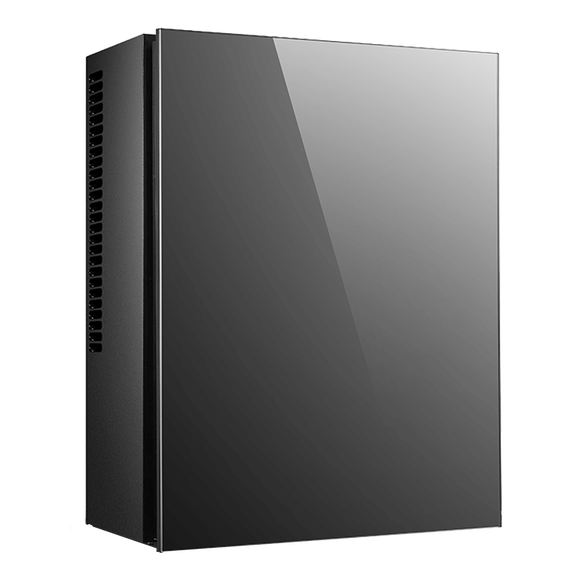 מיני מקרר 12 ליטר תלוי על הקיר LANDERS BCH12 , , large image number null