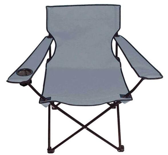 זוג כסאות במאי עם ידיות ומעמד לכוס שתיה + תיק לאכסון במגוון צבעים לבחירה, , large image number null