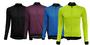 חולצת רכיבה עם שרוולים ארוכים דגם JW930-LW