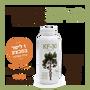 דשן נוזלי KF-30 תכשיר הזנה רב תכליתי להזנת הקרקע והצומח בגינה 1 ליטר