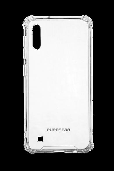 כיסוי שקוף דגם Hard Shell מבית Pure-gear לסמארטפון Galaxy A20, , large image number null