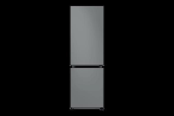 מקרר הפוך Bespoke מותאם למטבח קו אפס, בנפח כללי 352 ליטר דגם RB33T3104GR מבית SAMSUNG , , large image number null