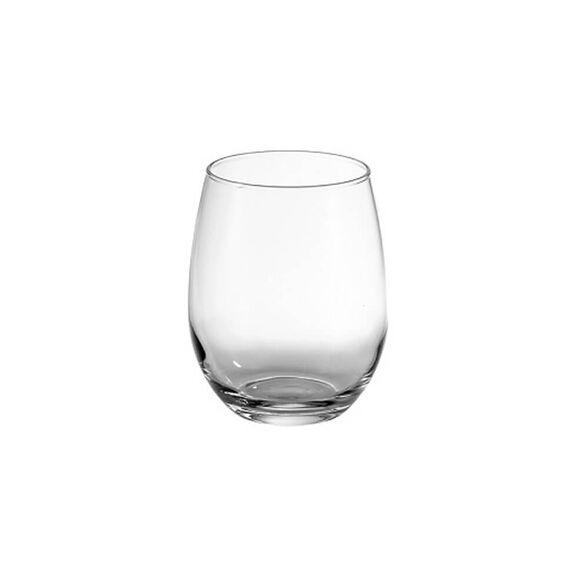 """סט 6 כוסות יין ללא רגל 350 מ""""ל, , large image number null"""