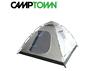 אוהל פתיחה מהירה INSTANT ל- 4 אנשים CAMPTOWN