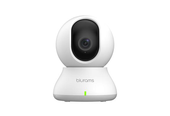 מצלמת אבטחה אלחוטית לבית מבוססת ענן – Blurams A31, , large image number null