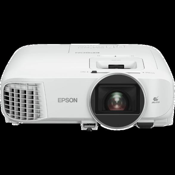 מקרן Full HD 1080p עם טכנולוגיית 3LCD לתצוגה מרשימה של עד 332 אינץ' דגם EH-TW5600 מבית Epson , , large image number null