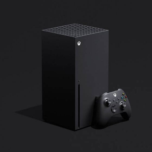 קונסולה Xbox Series X בנפח 1TB NVME SSD , , large image number null