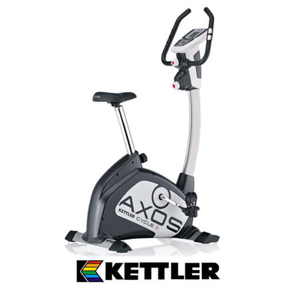 אופני כושר חצי מקצועיות מגנטיות KETTLER דגם CYCLE M, , large image number null