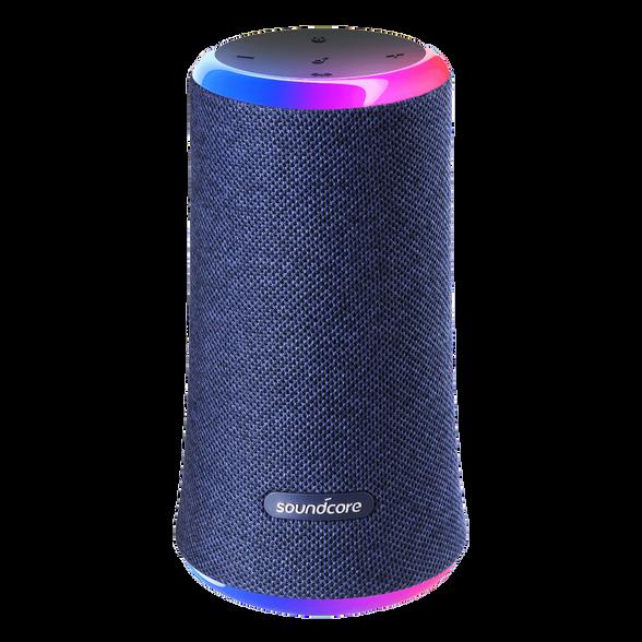 רמקול Anker Sound Core Flare 2 Bluetooth כחול , , large image number null