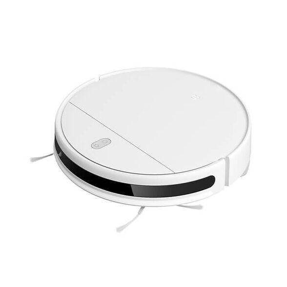"""שואב אבק שוטף רובוטי XIAOMI דגם Mi Robot Vacuum Mop Essential בעל שליטה חכמה באמצעות יישומון מרחוק   אחריות ע""""י המילטון היבואן הרשמי , , large image number null"""