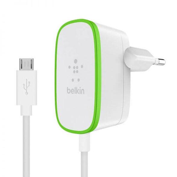 מטען קיר עם כבל Micro USB, , large image number null