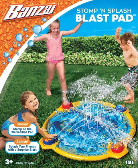 משטח מים לילדים, , large image number null