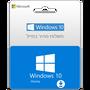 קוד דיגיטלי למערכת הפעלה - Microsoft Windows 10 Home