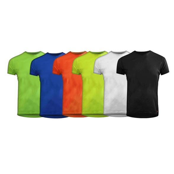 חולצת ריצה DRY-FIT, , large image number null