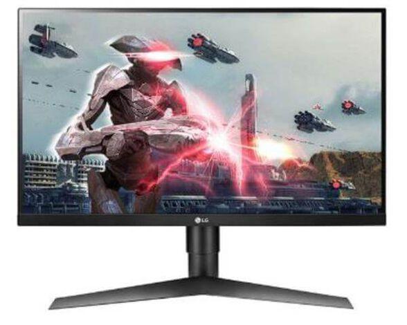 """מסך מחשב גיימינג """"27 דגם 27GL650F-B מבית LG , , large image number null"""