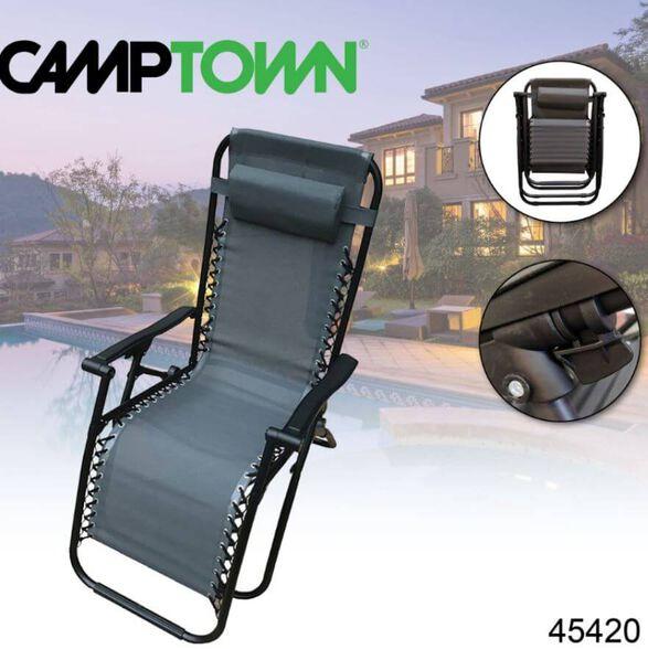 כיסא נוח משודרג עם 5 מצבים של נוחות  | כיסא נוסף במחיר מוזל! עד 2 כיסאות במשלוח, , large image number null