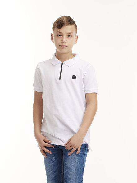 חולצה עם הדפס בגב, , large image number null