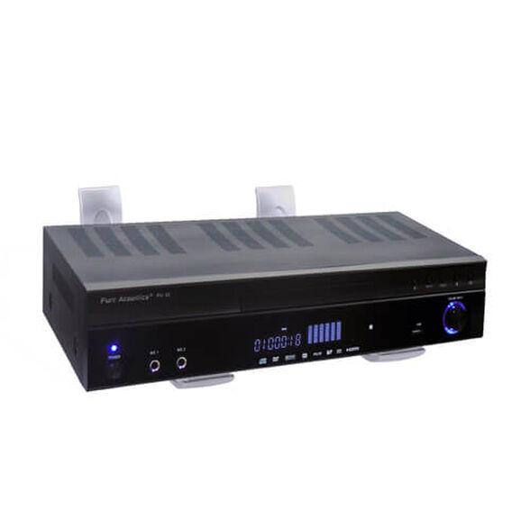 מדף מעוצב לממיר / DVD דגם SH-08W מבית LEXUS, , large image number null