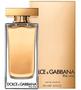 """בושם לאישה דולצה גאבנה דה וואן א.ד.ט 100 מ""""ל  Dolce  Gabbana The one"""