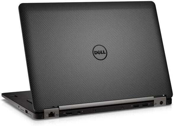 """מחשב נייד מבית DELL דגם ULTRABOOK E7470 מסך 14"""" מעבד i7-6600U זיכרון 16GB ושטח אחסון 256GBSSD - מוחדש , , large image number null"""