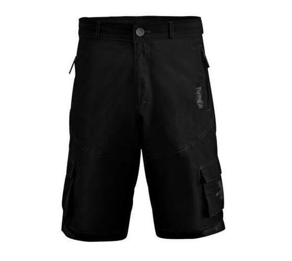 מכנס baggies מבד ניילון לגברים   במגוון צבעים ומידות לבחירה_שחור - S, , large image number null
