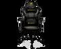 כיסא גיימינג דגם COUGAR Armor One ROYAL בצבע שחור