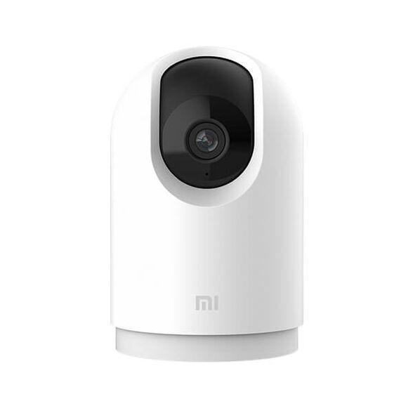 מצלמת אבטחה עם צילום חד, ברור ומלא פרטים באמצעות חיישן מתקדם ברזולוציית 2K דגם  Mi Home Security Camera 360° 2K Pro , , large image number null