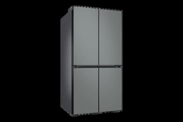 מקרר 4 דלתות 937 ליטר מדחס Digital Inverter  דירוג אנרגטי A מבית SAMSUNG דגם RF90T9013GR , , large image number null
