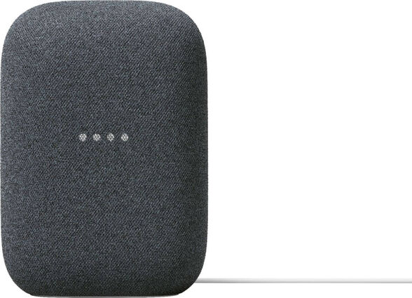 הרמקול החכם Google Nest Audio עם העוזרת הקולית Google Assistant , , large image number null