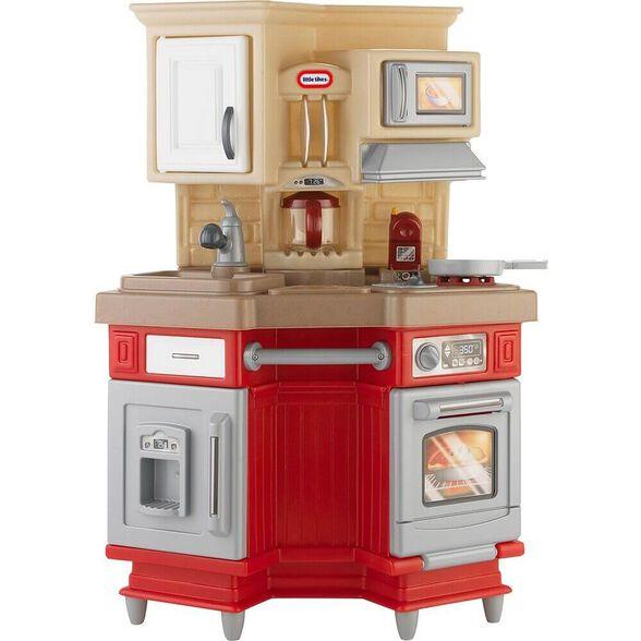 מטבח השף אדום, , large image number null