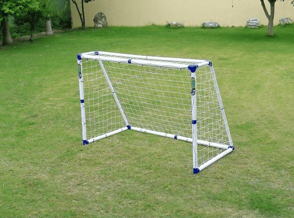 שער כדורגל בינוני בגודל 183/130/96 דגם 32121, , large image number null