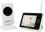 אינטרקום HD דו כיווני לתינוק עם מצלמה ומסך גדול במיוחד Babysense V35