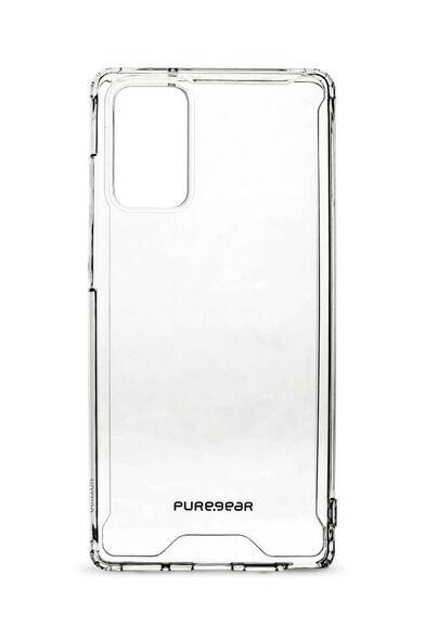 כיסוי לסמארטפון galaxy NOTE 20 דגם Dualtek Slim מבית PUREGEAR, , large image number null