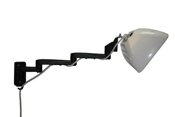 זרוע מפרקית פריקה למנורת חימום אינפרא אדום/למאוורר - SMART MOUNT , , large image number null