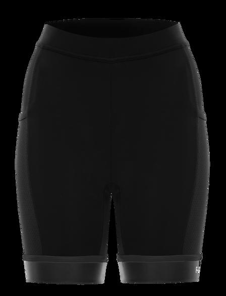 מכנס ריצה קצר לנשים   דגם RS2839-W, , large image number null