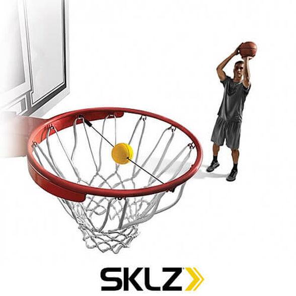 כדור סימון קליעה לסל - SHOOTING TARGET, מבית המותג האיכותי SKLZ, , large image number null