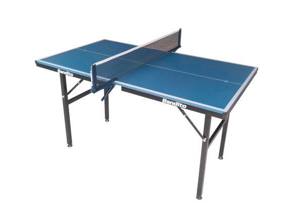 מיני טניס שולחן מקצועי Bandito Junior Fun תוצרת גרמניה, , large image number null