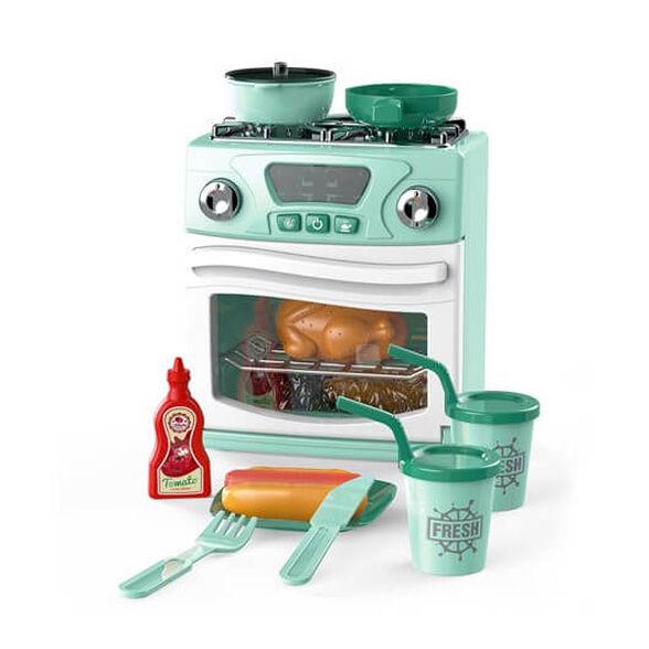 תנור משחק   Baking Oven Set, , large image number null