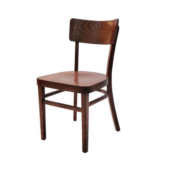 כסא מעץ   דגם מעיין, , large image number null