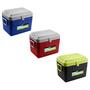 צידנית משפחתית בנפח ענק 42 ליטר מסדרת Cooler Box במגוון צבעים לבחירה