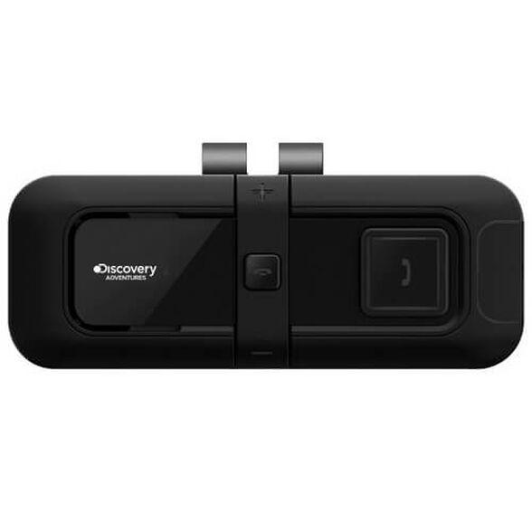 דיבורית בלוטוס לרכב DISCOVERY DS800 מאפשרת לכם לנהל שיחות באיכות סאונד גבוהה במיוחד ברכב תוך כדי נסיעה ללא שימוש בידיים כלל. , , large image number null