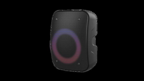 בידורית 4 אינץ' עם מיקרופון חוטי LIVE SHOW 4 INCHS , , large image number null