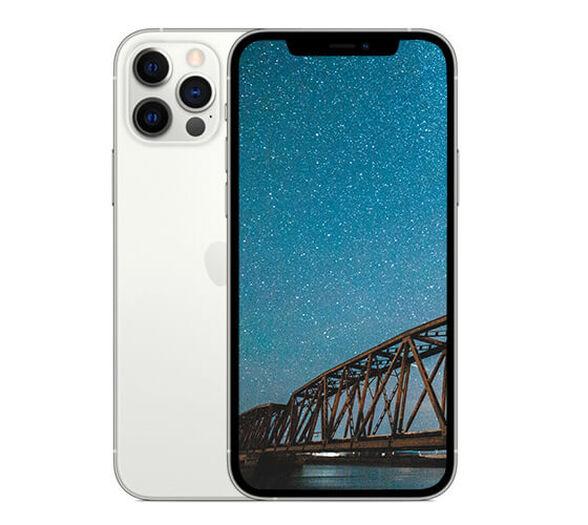 אייפון 12 פרו מקס  מבית Apple, בעל מסך 6.7 אינטש , עם חיישן זיהוי פנים נפח אחסון 256GB , , large image number null