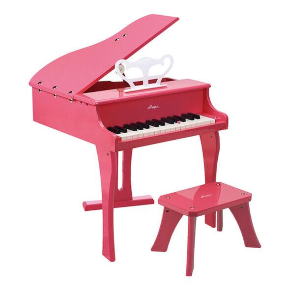 פסנתר כנף עם 30 קלידים - ורוד, , large image number null
