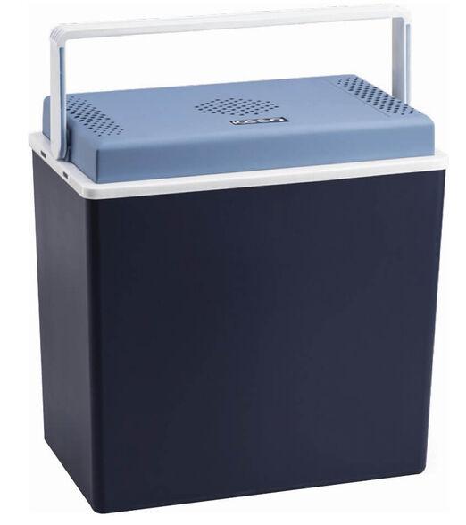 אייס צידנית חשמלית לרכב 12V בנפח 24 ליטר ICEGO תוצרת איטליה, , large image number null